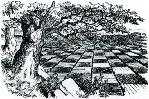 albero di scacchi