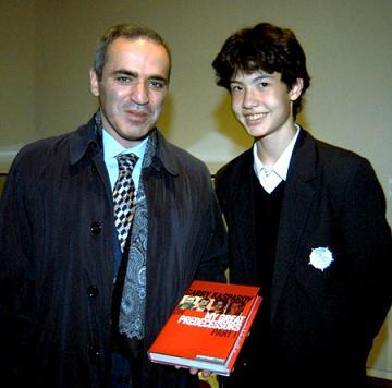 KasparovHowell2