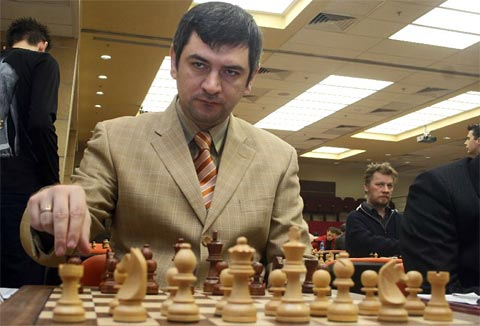 Viktor Bologan (Moldavia, 2692)
