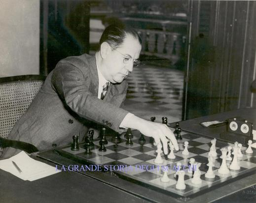 capablanca