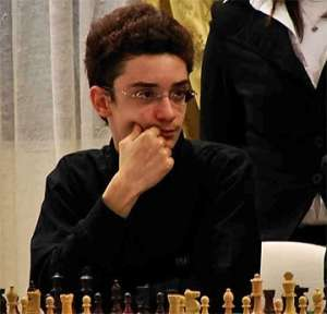 Fabiano Caruana