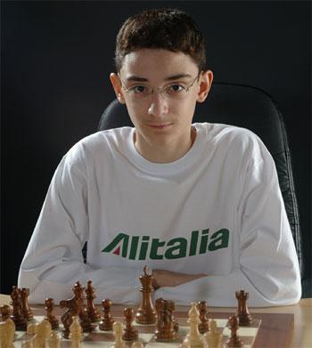 Fabiano Caruana (Italia, 2652)