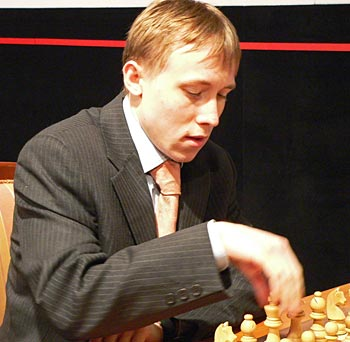 Ruslan Ponomariov