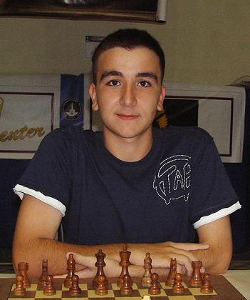 Eltaj Safarli (Azerbaijan, 2592)