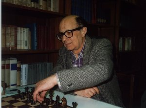 Guido Cappello (1933/96)