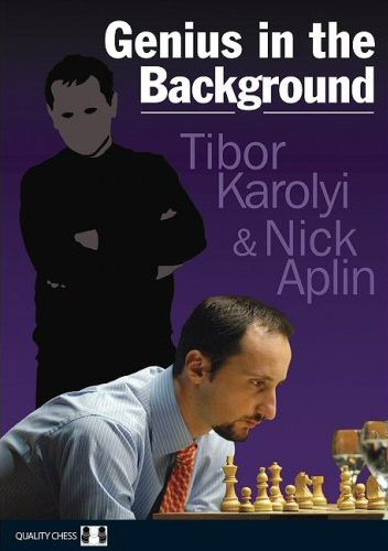 &quot;Genius in the Background&quot; di Tibor Krolyi