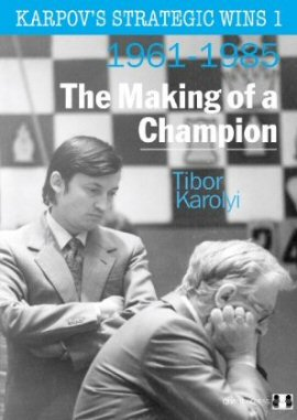 il prossimo best-seller di Tibor Karolyi