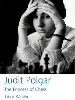 &quot;Judit Polgar: The Princess of Chess&quot;: un classico degli scacchi!