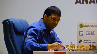 Anand (Chessdom)