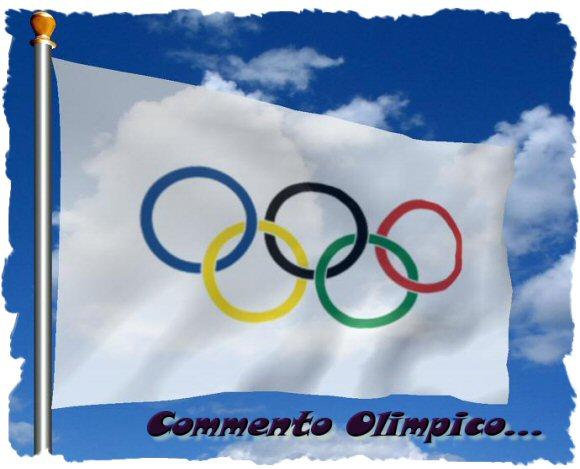 Commento Olimpico