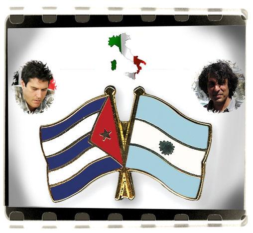 CubaArgentinaItalia