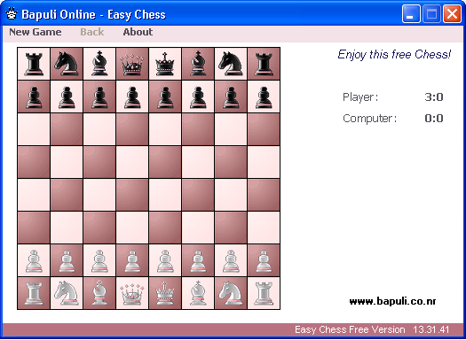 easychess
