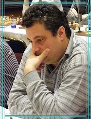 GM Dragan Kosic (2466)