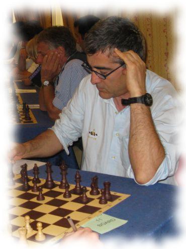 2 Naz.: Carlo Alberto Cavazzoni, istruttore ed autore di affascinanti favole scacchistiche