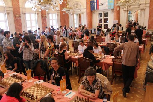 Sede di gioco, foto tratta dal sito ufficiale