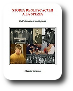 Storia degli Scacchi a La Spezia