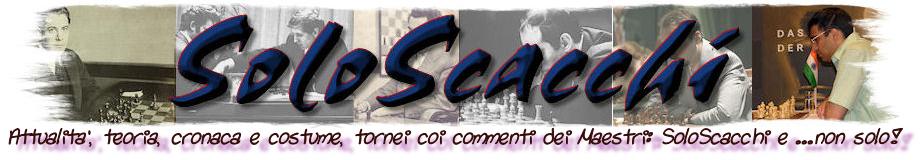 SoloScacchi