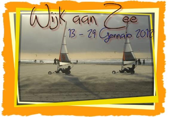 Wijk aan Zee 2012