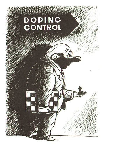 Controllo antidoping