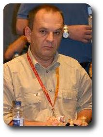 Emir Dizdarevic