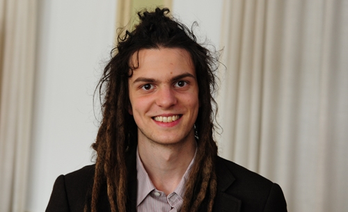 GM Nils Grandelius  (Elo 2556)