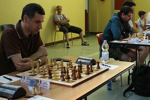 Bergamo XIX Open Internazionale 17