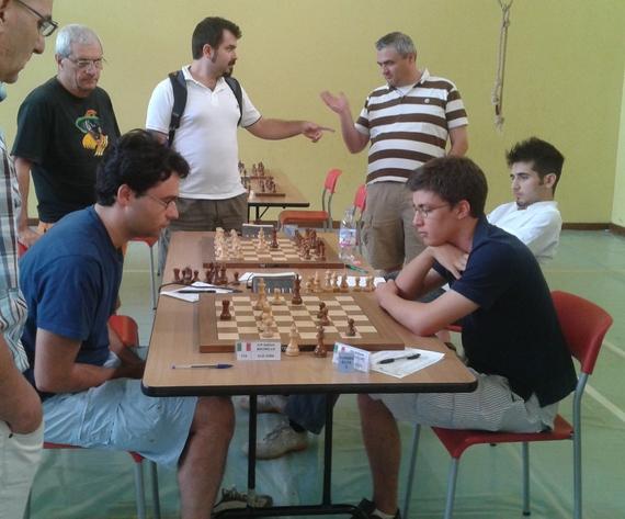 Brunello vs Valsecchi