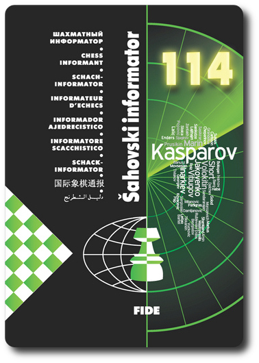 Chess Informant 114 II