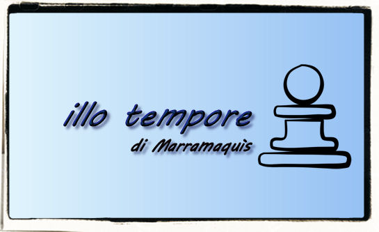 illo tempore