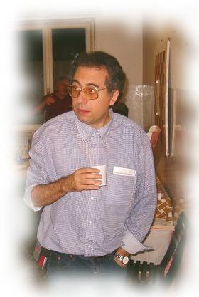 Giancarlo Badano, il Badanone