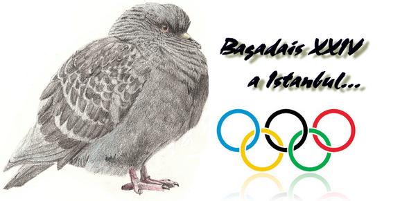 Cerchi Olimpici per SoloScacchi