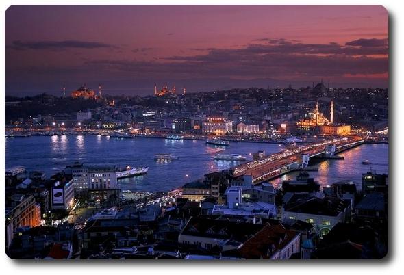 Istanbul la pi bella delle mie partite ancora lei for Ponte delle cabine di rapsodia dei mari 2