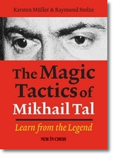 The Magic Tactics of Tal