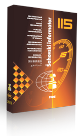 Chess Informant 115