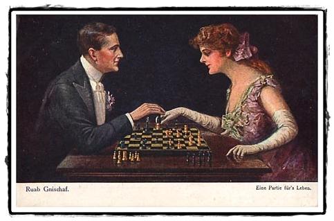 Scene di vita coniugale 1