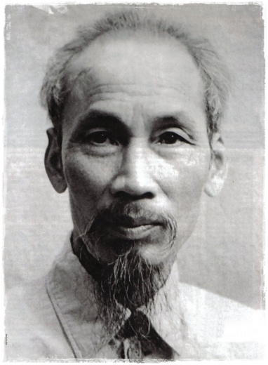 Ho Chi Minh 1
