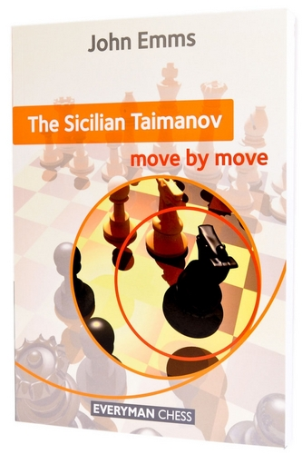 The Sicilian Taimanov Move by Move