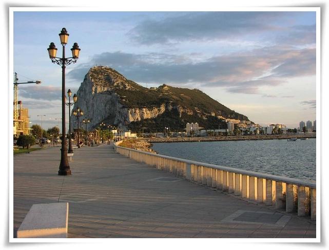 Gibilterra nel racconto di Sergejs 1