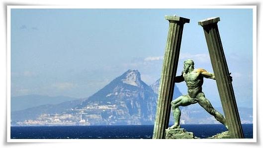 Gibilterra nel racconto di Sergejs 2
