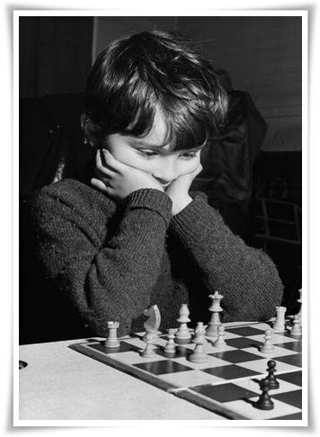 Gli scacchi dove 4