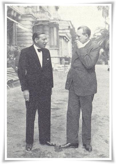 Sanremo 1930 il torneo dei giganti 4