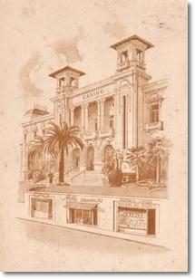 Sanremo il Casino