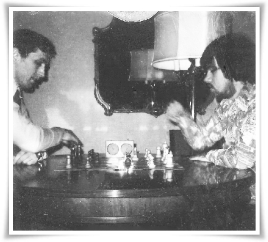 Fischer e Browne