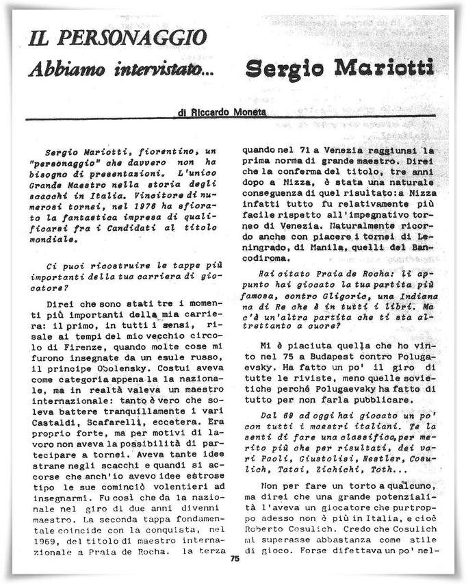 Intervista Mariotti 1