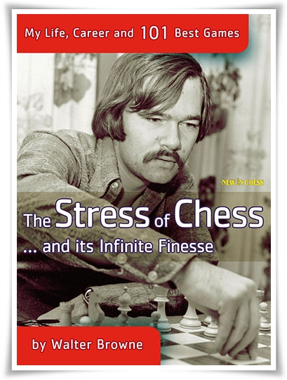 The stress of chess