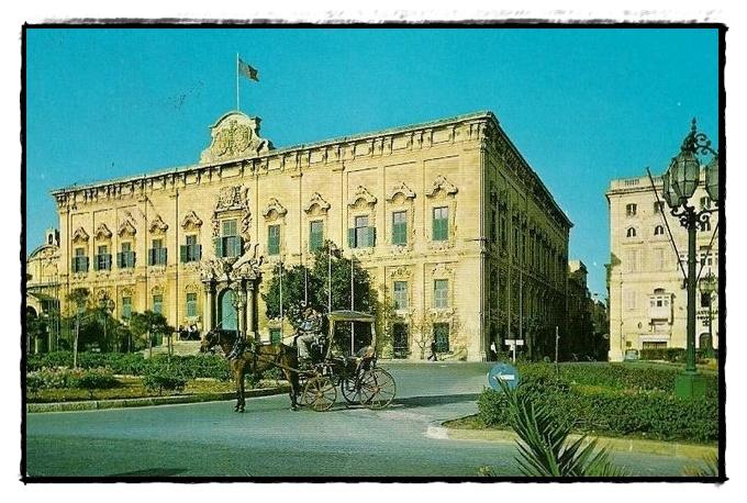 Una cartolina da Malta 3