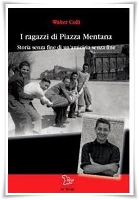 i ragazzi di piazza mentana - libro