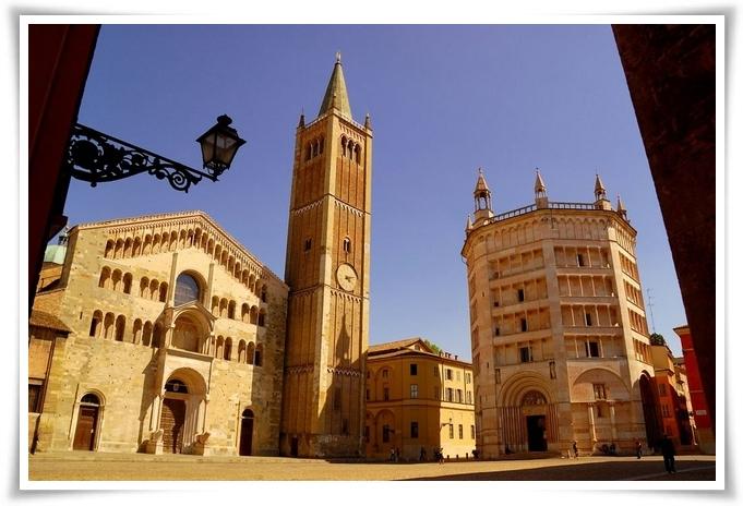 Parma 9