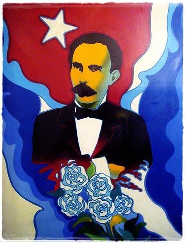 salo bandiera cubana
