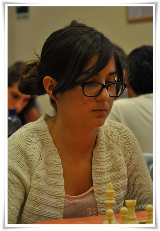 Alessia Santeramo